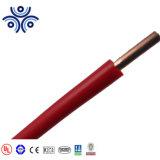 Fil électrique CEI 1.5mm2 2,5Mm2 4mm2 6mm2 cuivre ou aluminium isolant en PVC 300/500V