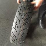 Nuevo neumático sin tubo del neumático 90/90-17 de la motocicleta del patrón 2016