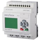 Programmierbares Logic Controller für Intelligent Control (PR-12AC-R-HMI)