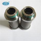 Spulenkette-Schmierölfilter-Kassette (P-GS 04/20) mit Edelstahl gesintertem Filter-Material