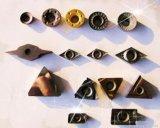 맷돌로 가는 돌거나 교련하거나 흠을 파기를 위한 탄화물 Indexable 삽입