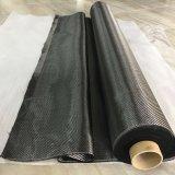 Prezzo del tessuto della fibra del carbonio di alta qualità 3K migliore