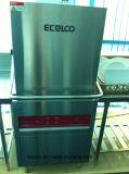 Eco-F1フードのタイプディッシュウォッシャー機械