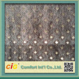 Chenille의 소파 Cover Use Fabric Made