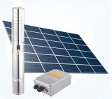 Nuova pompa ad acqua solare per l'impianto di irrigazione