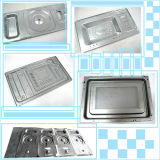 Die&Stamping Mould&Stampingの部品(HRD-H33)を押すガスこんろ