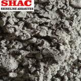 Abrasivos em pó de óxido de alumínio castanho