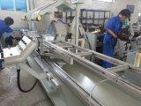 Aluminiumfenster-Profil CNC-Ausschnitt-Maschine für sah