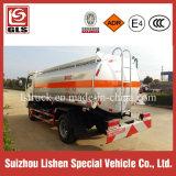 Kleiner Öl-LKW Rhd des Kraftstoff-Tanker-LKW-5000L