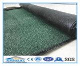 瀝青の多彩なミネラルスレートが付いている防水屋根材料のブラジルのトーチ