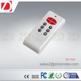 Botones alejados largos Control2 de la distancia de funcionamiento
