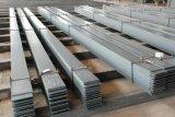 Barre plate d'acier inoxydable d'en etc. 316 d'AISI ASTM DIN