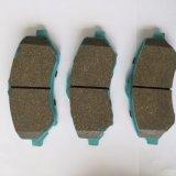 Uma pastilha de freio silencioso-465K D2166 D707 04465-33130 para Toyota Cam