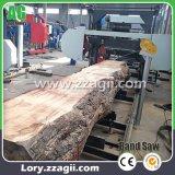 木工業のディーゼル携帯用バンドは木製の材木については見た