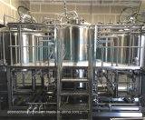 Equipamento de cerveja em aço inoxidável Varible com dois navios de brassagem (ACE-THG-E6)
