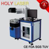Copo de vidro de alta qualidade máquina de marcação a laser de CO2