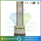 Гидровлическая платформа подъема кресло-коляскы/вертикальный лифт для неработающих подъемов кресло-коляскы /Vertical