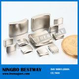 N35/N38/N40/N42/N45/N48/N50/N52 Strong Power Neodym Magnet