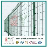Brcの溶接網パネルの塀/Brcの溶接された網の塀