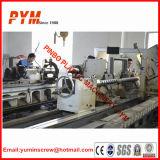 Machine à caoutchouc Bimétallique Vis et Baril