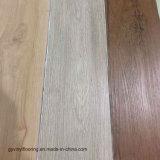 Planche extérieure en bois du vinyle Tile/PVC de modèle/plancher en plastique