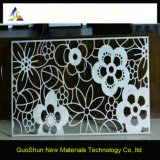 Comitato di soffitto di alluminio materiale della decorazione dell'isolamento acustico di fabbricazione della Cina