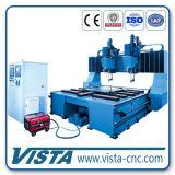 Machine de forage à trous profonds CNC Tube Plate (série DM-S)