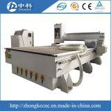 Venda superior de CNC 1325 Máquina de corte de madeira Máquinas de gravação