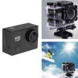 Les 120 degrés bon marché HD 1080P imperméabilisent l'appareil-photo d'action de DV