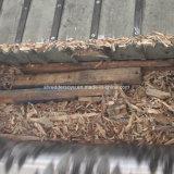 Shedder para la madera/la máquina de madera inútil de la trituradora