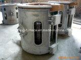 500kg-Média freqüência forno de fusão por indução para o aço