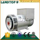 De elektriciteitsgenerator in drie stadia van de Reeks LANDTOP STF