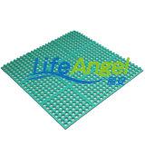 Blockierende Antibeleg-Gummimatte/Gummiküche-Matte/Gleitschutzküche-Matten