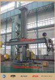 De Manipulator van de Machine van het Lassen van de Vervaardiging van de Structuur van het staal