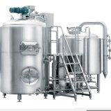 micro strumentazione della fabbrica di birra della birra di alta qualità 300L da vendere