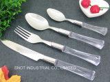 La vaisselle/Vaisselle/couteau cuillère de fourche/couverts/Coutellerie