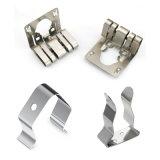 Timbrando le parti ha galvanizzato il montaggio di metallo della lamiera di acciaio