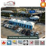高品質の屋外のイベントおよびブースのための正方形のモジュールのテント