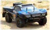 1498603-High Speed RC Toys 7.4V 2.4G RC modelo grande Drift caminhão de campo de controle remoto caminhão de controle remoto