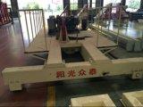 Полностью автоматическая легкие AAC блок машины в Китае