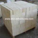 Haut de l'alumine de briques réfractaires pour doublure de haut fourneau