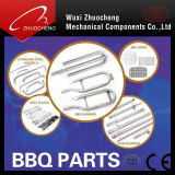 En acier inoxydable OEM 430 U Type BBQ brûleur avec un bon prix