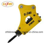 Prix bon marché hydraulique pelle marteau en rupture de Yantai Shandong Chine