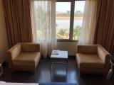 Hotel móveis/móveis de quarto de hotel/hotel 5 estrelas quarto móveis/Hotel King size Quarto móveis/China Foshan Hotel Mobiliário (BIH--002)