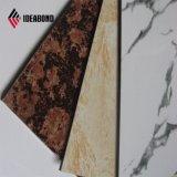 Ideabond Panel Compuesto de Aluminio para muro exterior Revestimiento (AE-506)