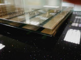 Пользовательские Silk-Screen высокого качества печати и цифровой печати из закаленного стекла для использования