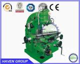 fresadora Knee-Type vertical, radial fresadora universal