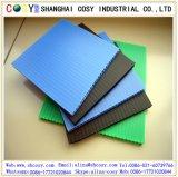 Доска PP полого листа PP верхнего качества Corrugated пластичная