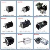 Sin escobillas de 86mm servo motor eléctrico para aplicaciones (86AES Series)