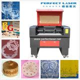 Máquina de grabado del laser del CNC de las pistas de la alta precisión 2 Pedk-160260sii